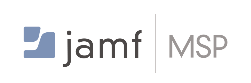 Jamf MSP logo
